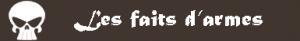 Faitsarmes